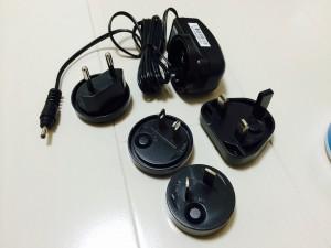 Sphero充電器